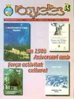 Roquetes: revista mensual d'informació local, número 177, desembre 2000