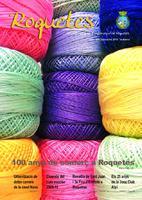 Roquetes: revista mensual d'informació local, número 274, juny-juliol 2010