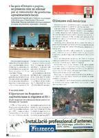 L'Ajuntament de Roquetes no augmenta taxes ni impostos al 2011.