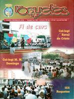 Roquetes: revista mensual d'informació local, número 194, juny 2002
