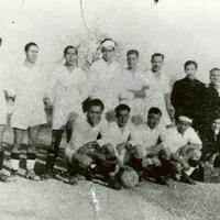 Equip Futbol Roquetes, 1940-1941