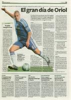 Joan Alcoba competirà en la Copa de España