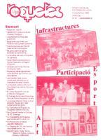 Roquetes: revista mensual d'informació local, número 87, desembre, 1992.