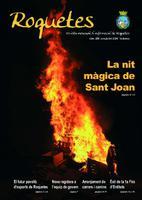 Roquetes: revista mensual d'informació local, número 256, juny-juliol 2008