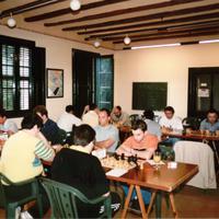 Campionat escacs 2000