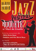 Jazz Festival Roquetes