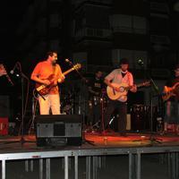 Concerts a l'Hort de Cruells, any 2007