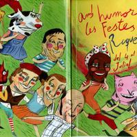 Programa de les  Festes Majors de Roquetes 2014