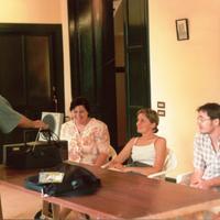 Curs de Cant del VII Trandicionàrius Terres de l'Ebre de l'any 2000