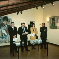 20è Premi pintura ciutat de Roquetes 2000