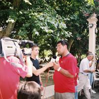 Joan Alcoba, Campió del món en tir de fusell