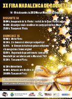 XX Fira Nadalenca de Roquetes