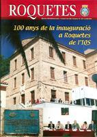 Roquetes: revista mensual d'informació local, número 230, octubre 2005