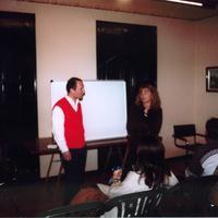 """Conferència organitzada per """"l'Estel de l'Alba"""" 2000"""