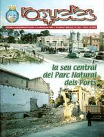 Roquetes: revista mensual d'informació local, número 201, febrer 2003