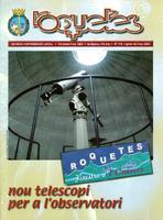 Roquetes: revista mensual d'informació local, número 178, gener 2001