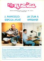 Roquetes: revista mensual d'informació local, número 138, maig 1997