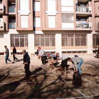 Club de Bitlles 2001