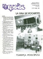 Roquetes: revista mensual d'informació local, número 105, maig 1994