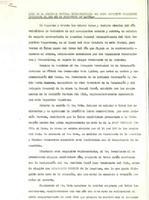 Acta de l'Assemblea General Extraordinària del CD Roquetenc celebrada el 23 de novembre de 1974