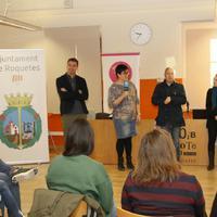 Entitats de 15 països es troben a Tortosa i Roquetes per afavorir el voluntariat a Europa.