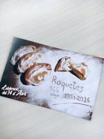 Agenda d'actes de Celebració del 14 d'abril 2016: Roquetes 1850-2016