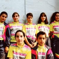 Final Temporada Interescoles Ciclisme Provincial