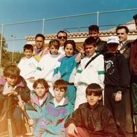 Club de Tennis Roquetes