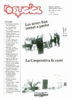 Roquetes: revista mensual d'informació local, número 93, juny, 1993.