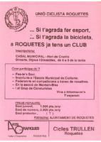 Unió Ciclista Roquetes
