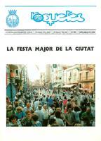 Roquetes: revista mensual d'informació local, número 162, juliol-agost 1999