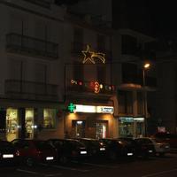 Llums de Nadal i ofrena Immaculada Roquetes - 2006