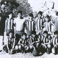CD Roquetenc 1964