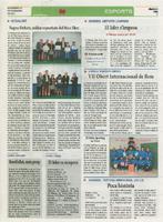Ragna Debats, millor esportista del Baix Ebre