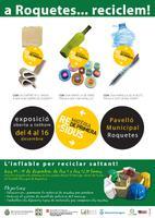 A Roquetes...reciclem!