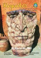 Roquetes: revista mensual d'informació local, número 263, febrer  2009