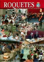 Roquetes: revista mensual d'informació local, número 229, agost-setembre  2005