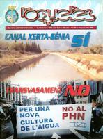 Roquetes: revista mensual d'informació local, número 193, maig 2002
