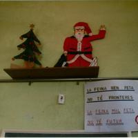 """Escola taller """"l'Escorxador"""" 1999"""