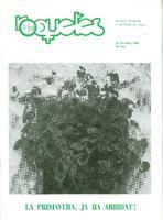Roquetes: revista mensual d'informació local, número 53, març 1989. 6è Any