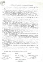 Carta de benvinguda als alumnes de l'Escola de Futbol del CD Roquetenc per a la temporada 1993/1994