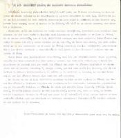 Informe de fi de temporada del CD Roquetenc, 1985/1986