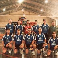 Club Voleibol masculí 2000