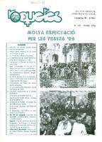 Roquetes: revista mensual d'informació local, número 125, març  1996