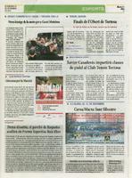 Demà dissabte, el pavelló de Roquetes acollirà els Premis Esportius Baix Ebre