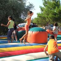 Festa de la Capella del Carme, l'any 2007