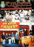 Roquetes: revista mensual d'informació local, número 207, agost-setembre 2003