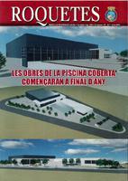 Roquetes: revista mensual d'informació local, número 227, juny  2005