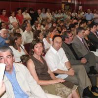 Nova Corporació de l'Ajuntament de Roquetes