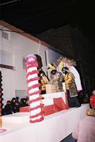 Festes de Nadal i Reis a Roquetes i a la Raval de Crist
